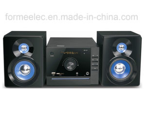 MP3 CD Player USB MP3 CD Boombox CD Combo pictures & photos