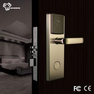 China Office Apartment Smart Card Door Lock Bw803sc T China Office Lock Smart Card Lock