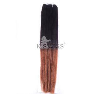 Top Grade 8A Human Virgin Remy Hair Extension pictures & photos