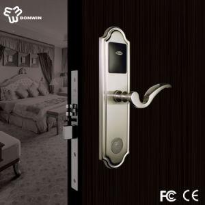 Elegant Security European Electronic Door Lock Bw803sc-a pictures & photos