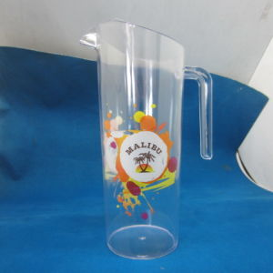 New Shape 1500ml Plastic Jug for Bar pictures & photos
