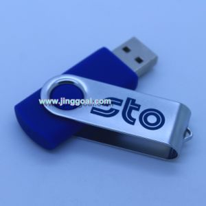 Swivel USB Drives pictures & photos
