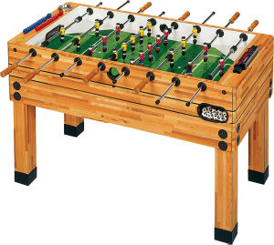 55 Inches Europe Professional Turnierkicker/140cm Table Soccer pictures & photos
