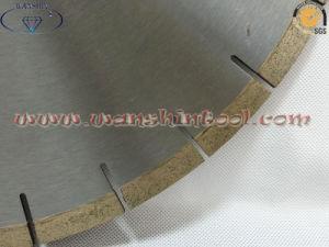 Fast Speed Quartz Cutting Saw Blade Diamond Disc pictures & photos