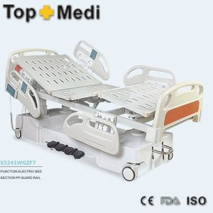 Medical Equipment Hospital Bed Series pictures & photos