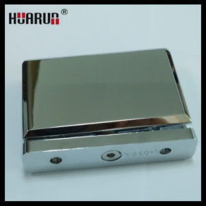 New 90 Degree Rotational Stainless Steel Glass Hinges/ Clamps(HR1500G-6B) pictures & photos