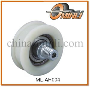 Elevator Sliding Door Screw Bearing Coated with Nylon (ML-AH004) pictures & photos