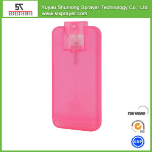 20ml Plastic Sprayer for Perfume pictures & photos