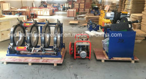 200-400mm Hydraulic Butt Fusion Welding Machine for PE Pipe pictures & photos