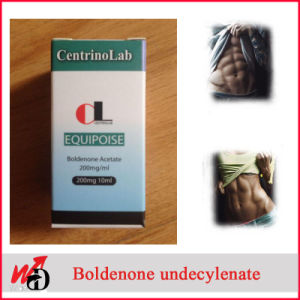 Top Quality Drostanolone Enanthate / Masteron Enanthate Powder Legit Source pictures & photos