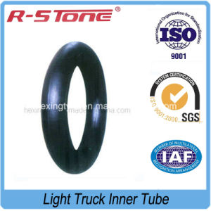 Natural Light Truck Inner Tube (LT) pictures & photos