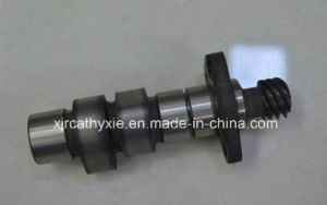 Qm200/Dr200/Gxt200/Qm200gy Camshaft with High Quality for Motorcycle Engine Parts pictures & photos