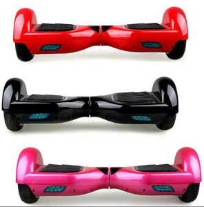 6.5 Scooter; 6.5inch 2 Two Wheel Smart Self Balance Electric Hover Board Skateboard Segboard Scooter Hoverboard with Samsung Battery pictures & photos