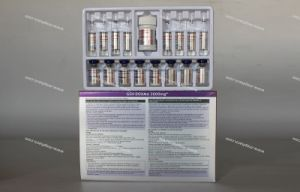 Rex 1500mg Advanced Glutax for Beauty & Skin Whitening pictures & photos