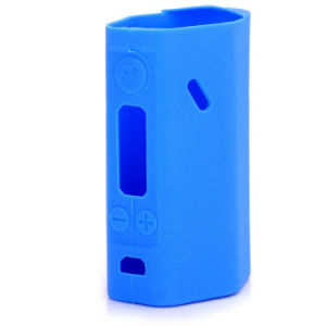 Wholesale E Cigarette Rx200s Silicone Case Cover Protective Sleeve for 200W Ecig Rx200s Vape Tc Box Mod pictures & photos