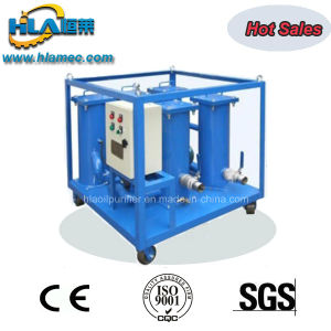 Dk-Series Portable Vacuum Used Oil Purifier pictures & photos