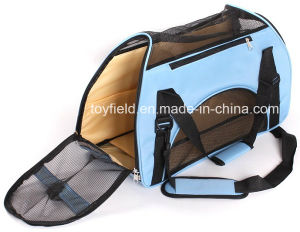 Dog Carrier Bag Bed Cage Mat Products Pet Carrier pictures & photos
