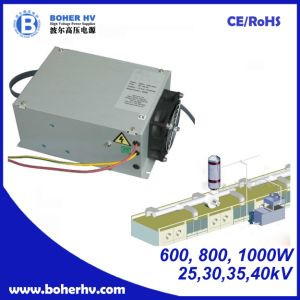 High Voltage Air Purification Power Supply 1000W CF06 pictures & photos
