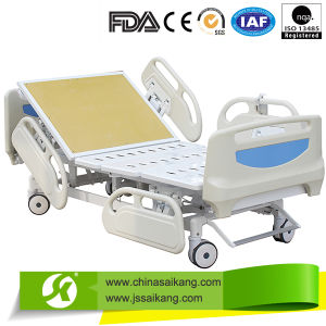 Electric Bed, ICU Ccu Bed, Hospital Bed pictures & photos