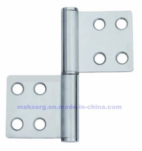Stainless Steel Door Hinge OEM China Door Hinge Factory Manufacturer pictures & photos