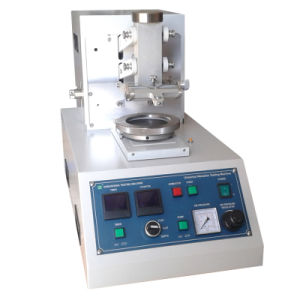 Universal Wear Tester for Flex Wear and Edge Wear Test pictures & photos