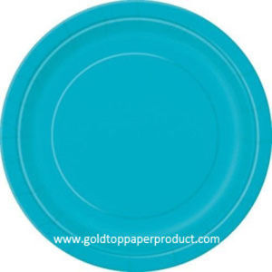 """Beach Party 9"""" Paper Dinner Plates pictures & photos"""