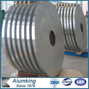 10mm Width Aluminum Strip for Electrical Uses pictures & photos