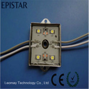 Waterproof SMD 3528LED Module Light with CE RoHS pictures & photos