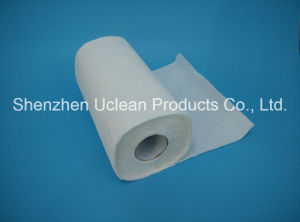 2ply 60sheets Kitchen Paper Towel Kt001 pictures & photos