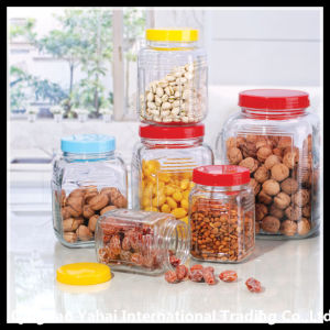 720ml Glass Food Storage Bottle pictures & photos