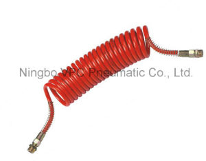 High Quality PU Pneumatic Coil Hose pictures & photos