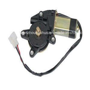 4holes Window Lift Motor, Power Window Motor for Mabuchi pictures & photos