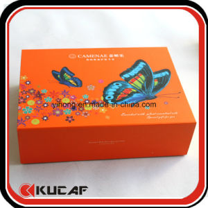 Custom Paper Colorful Cardboard Box Packaging pictures & photos