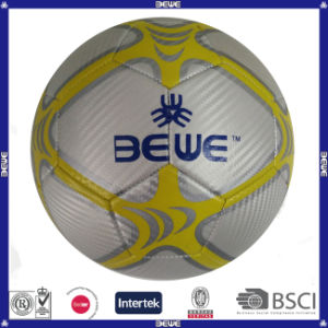 2016 Official Size and Weight Customized Promotional Soccer Ball pictures & photos