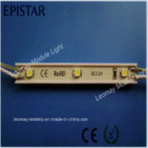 3528 LED Module Light with CE Epistar Chip pictures & photos