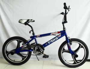 20inch Freestyle Bicycle with Good Quality, Performance Bikes for Sale pictures & photos