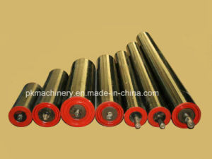 Made in China High Quality Thickness Conveyor Stainless Steel Roller, Steel Conveyor Roller pictures & photos