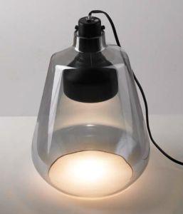 Decoration Modern House Glass Desk Light (KA10430-1-240) pictures & photos
