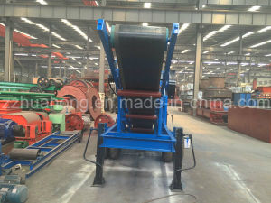 Stone Rock Cushering Plant, Mobile Jaw Crusher for Sale pictures & photos