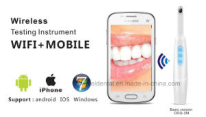 WiFi Wireless Dental Intraoral HD Oral Camera pictures & photos
