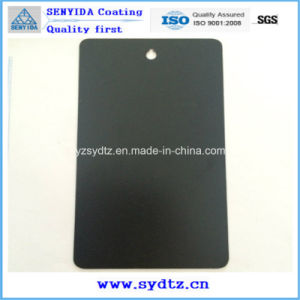 Hot Sale Thermosetting Powder Coating pictures & photos