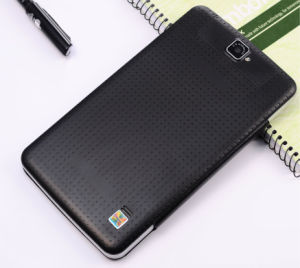 7 Inch 3G Phone Calling Android Tablet PC with Leather Case Shenzhen MID pictures & photos