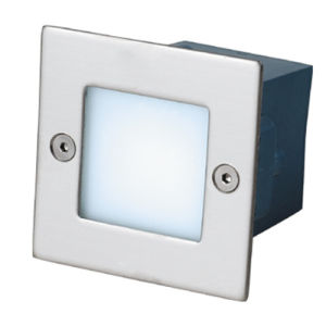 St304 Square LED Recessed Down Light pictures & photos