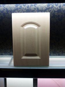 PVC Kitchen Cabinet Door, MDF Cabinet Door pictures & photos