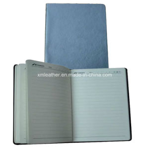 Business Leather A4 Diary with Bookmark pictures & photos
