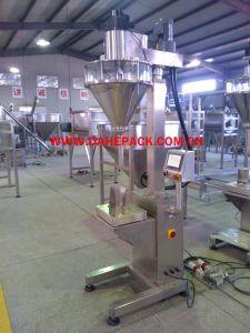 Semi Automatic 10-5000g Gravimetric Powder Packing Machine pictures & photos