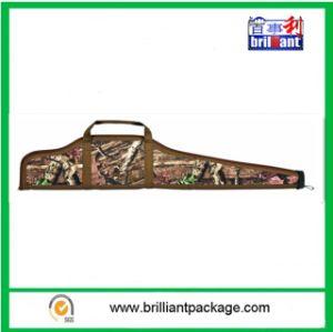 "49"" Camo Rifle Gun Bag Case with Heavy-Duty Handles pictures & photos"