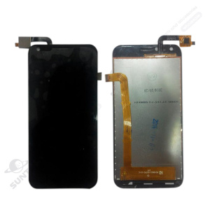Original Complete LCD with Touch Screen for Azumi A50c Plus pictures & photos