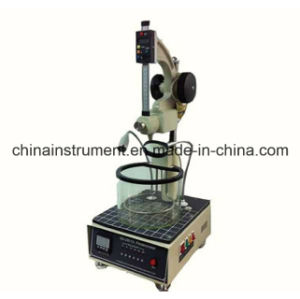 Automatic Digital Display Asphalt/Wax Penetrometer pictures & photos