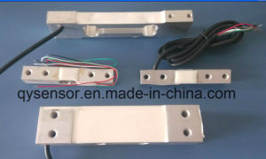 200kg, 300kg, 500kg Aluminum Scale Load Cells (QL-12A) pictures & photos